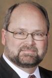 Senate Majority Leader-elect Arlan Meekhof