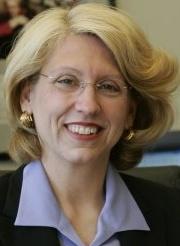 Republican U.S. Senate candidate Terri Land