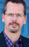 Republican candidate Todd Courser of Silverwood