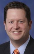 House Speaker Jase Bolger (R-Marshall)