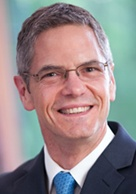 Democratic gubernatorial candidate Mark Schauer